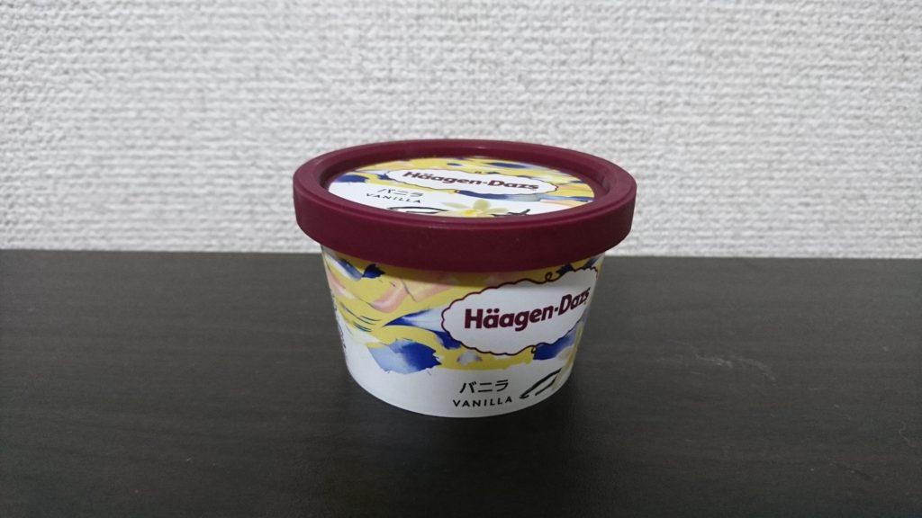 よもぎアイスランキング第2位Haagen-Dazs